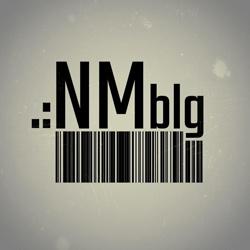 Logo for Nova Music Blog