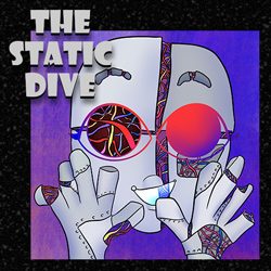 The Static Dive logo